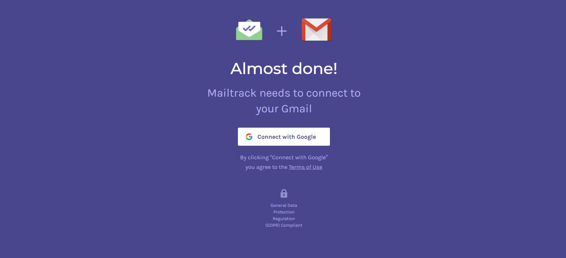 Mailtrack guía