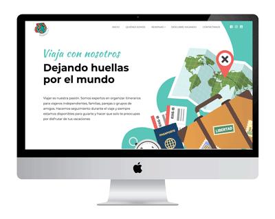 proyecto marketing online web soyaventura