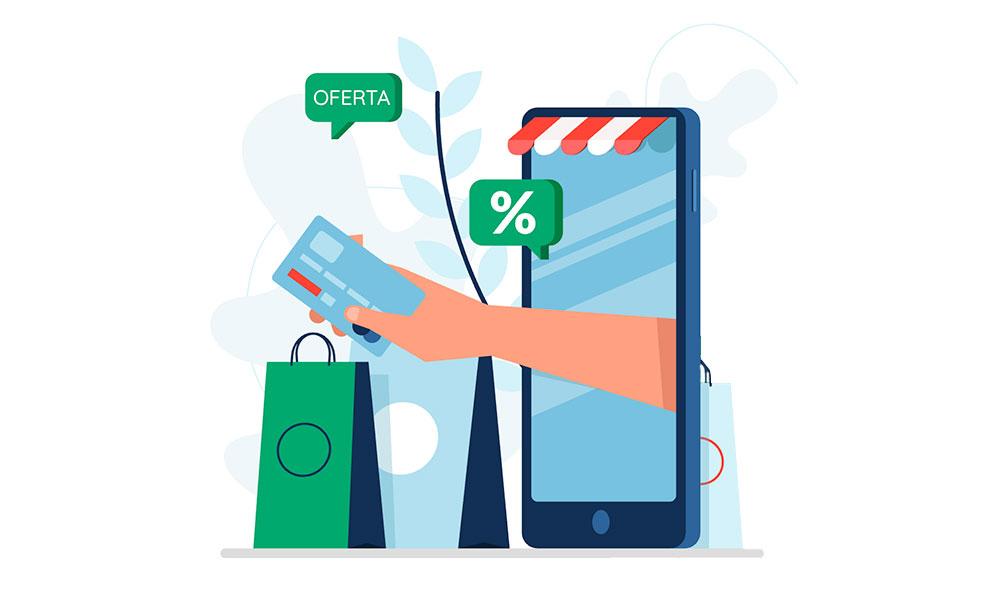 crear producto tienda online